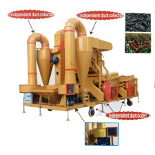 30 40 50 Ton Seed Cleaner