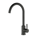 Stainless Steel Hot and Cold Water Faucet