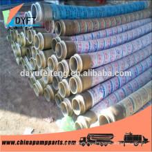bulk cement hose