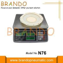 Diafragma N76 Tipo NORGREN Resistente à Corrosão