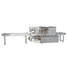 New Version Vegetable and Fruit Flow Wrapping Machine