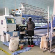 Máquina de coser industrial acolchadora para edredón Ygb128-2-3
