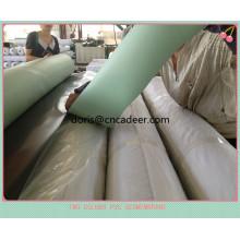 Graue Farbe 2,0 mm PVC Geomembrane