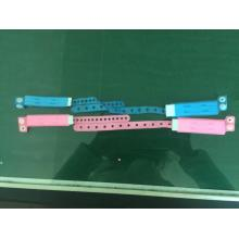 Disposable ID band Identification Bracelet