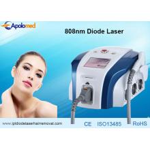 Big Power Portable Laser Diode 808nm /808 Diode Laser Hair Removal /808 Laser Diode