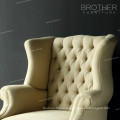 гостиная современный акцент стулья мебель для гостиной набор