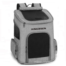 Pet Carrier Backpack Dog Carrier Backpack Small Dog Cat Carrying Hiking Traveling Backpack