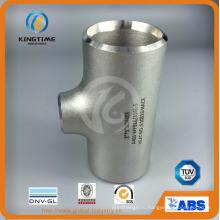 Нержавеющая сталь 304/316 встык СС Тройник (KT0348)
