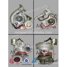 Motor 1HD-FTE CT26 turbo 17201-17040