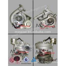Motor 1HD-FTE CT26 turbo 17201-17040