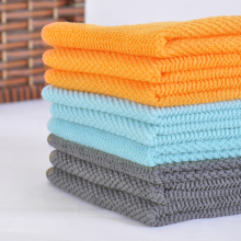 Fish Scale Microfibre Kitchen Diamond Cloth Cloth