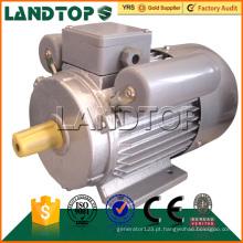 Motor elétrico da fase monofásica do capacitor da série uma de YC