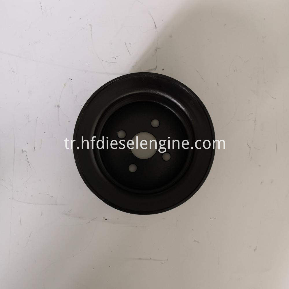 High Quality SL3105ABT Parts Fan Pulley