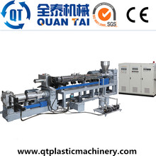 PP Injection Recycling Granulating Line