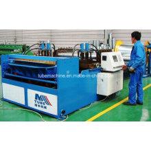 Manufactura de conducto automático - Line3