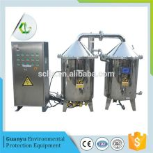 china manufacture cheap ro water distiller sale plant