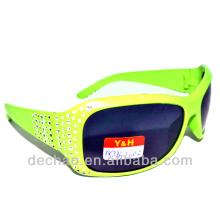 2014 diseño moda gafas de sol para niños