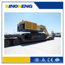 XCMG Xe900c Types of Excavating Machinery, Excavator