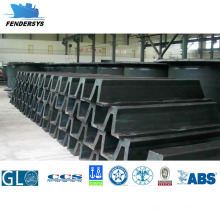 Popular Useful Arch Boat Rubber Fender for Berthing