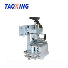 Impressora de almofada de tinta manual