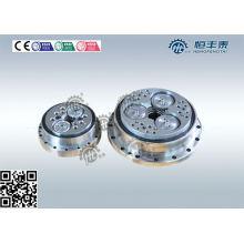 Reductor de engranajes de alta precisión con brazo robótico serie RV Nabtesco