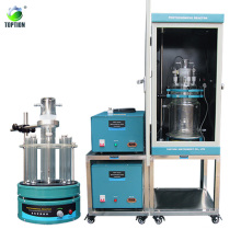 TOPT-V 8 * 100ml Bonne performance photo réacteur nucléaire prix avec la source de lumière UV