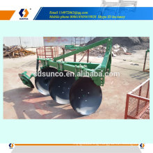 disc plough widely used in Chile and Canada