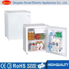 Refrigerador mini de una puerta 50L con SAA / ETL / CE