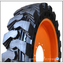 G2 Tyre with Good Quality, Industral, Solid Tyre 17.5-25 13.00-24