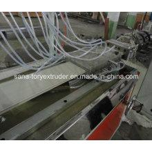 PVC-Deckenplatte, die Maschine / Profil-Verdrängungs-Linie herstellt