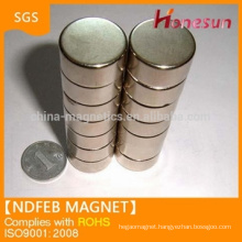 High performance china mmm 100 mmm n52 neodymium cylinder magnet