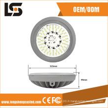 Lumière élevée en aluminium professionnelle de la baie LED IP66 150W / 220V