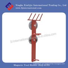 Soporte de herramientas magnético / almohadillas magnéticas para herramientas de reparación de automóviles, motocicletas y mecánica