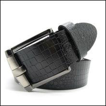 Формальный ремень / полный кожа coehide кожаный ремень для мужчин / casual belt