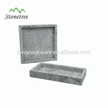 High Quality Marble Stone Storage Box