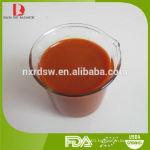 Goji juice concentrate/wolfberry juice/concentrate goji juice/chinese wolfberry juice