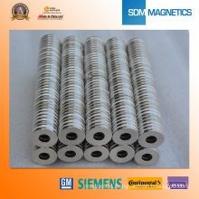 High Performance Permanent Neo Magnet