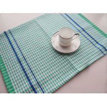 100% Cotton Velour Tea Towel (QHV38872)