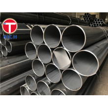 Welded Steel Pipes for ore pulp transportation