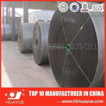 Ép. Polyester Multi-Ply Rubber Conveyor Belt