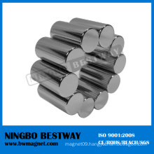 Strong Force Thin Cylinder Neodymium Magnet