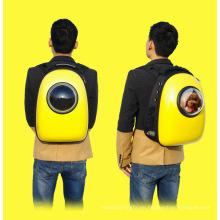 Mode-nette Haustier-Rucksack-Tasche, Haustier-Umhängetasche
