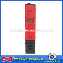 PH Meter Pen Type Numérique Ph Mètre Pocket-taille Ph Meter PH18