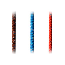 Cordes de vortex de 6mm (R005) pour l'industrie de canot pneumatique, Hmpe et cordes de polyester / ligne de contrôle