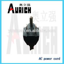 4 núcleo aproveitarar a fiação elétrica do cabo Hdmi