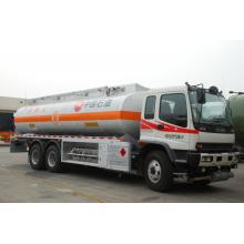 China for Milk Tank Truck 28KL RIGID TRUCK STEEL TANKER export to Aruba Suppliers