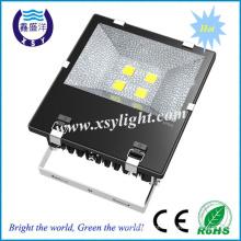 Certificação SAA ETL 3 anos de garantia MW Driver bridgelux 200w led flood light