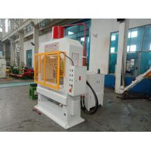 Machine hydraulique de portique CNC pour presser et installer 160 tonnes