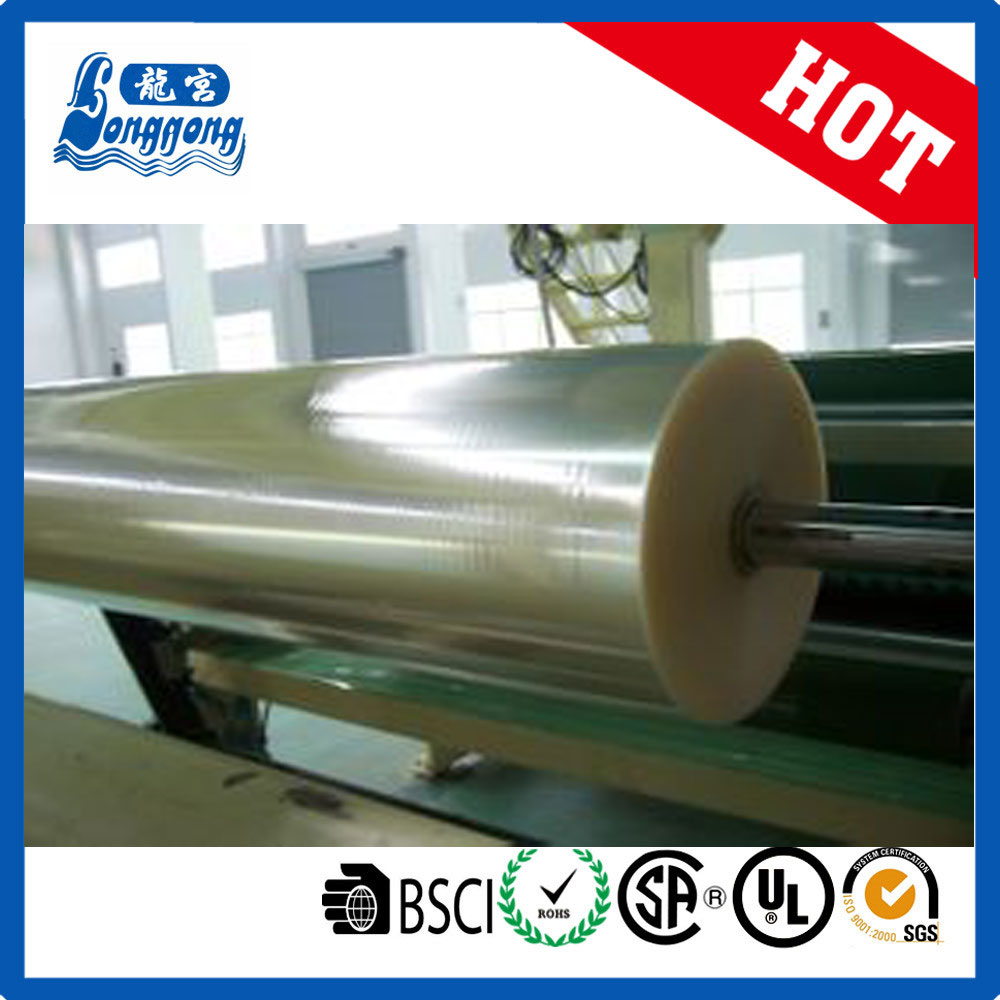 BOPP Packing Jumbo roll tape