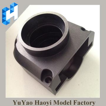 Custom Polishing Aluminum CNC Machined Parts Service